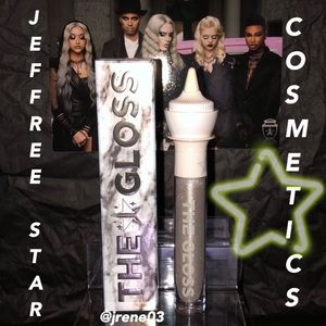 Jeffree Star Cosmetics THE GLOSS: HEAVEN'S GATE
